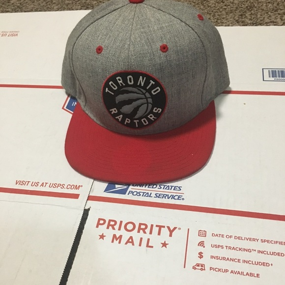 Other - Mitchell & Ness Raptors Snap Back